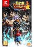 Image ofSuper Dragon Ball Heroes: World Mission (Nintendo Switch)