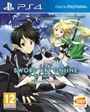 Image ofSword Art Online: Lost Song (PS4)