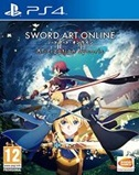 Image ofSword Art Online Alicization Lycoris (PS4)