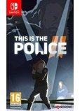 Image ofThis Is the Police 2 (Nintendo Switch)