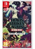 Image ofTravis Strikes Again: No More Heroes (Nintendo Switch)