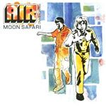 Image ofAir (French) Moon Safari EX 1998 UK vinyl LP V2848