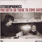 Image ofStereophonics You Gotta Go There To Come Back 2003 UK CD album VVR1021902