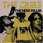 Image ofThe Cribs The New Fellas 2005 UK CD album WEBB082CD