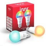 Afbeelding vanInnr Colour E27 Duo Pack RB 285 C 2 smart lamp