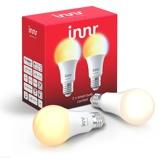 Afbeelding vanInnr Comfort White E27 Duo Pack RB 278 T 2 smart lamp