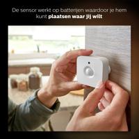 Thumbnail of Philips Hue Bewegingssensor (motion sensor met dag nachtsensor)