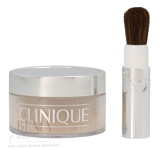 Abbildung vonClinique Blended Face Powder And Brush #20 Invisible Blend 35 Gr Puder