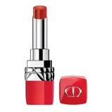 Abbildung vonDior Rouge Dior Ultra Rouge Lipstick #436 Ultra Trouble 3,2 Gr