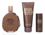 Abbildung vonDiesel Fuel For Life Pour Homme Giftset 2 225Ml Cadeaus 25 50
