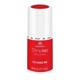 Abbildung vonAlessandro Striplac Peel Or Soak 8 ml 122 Classic Red