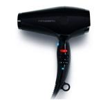 Abbildung vonDiva Professional Styling Forte 6000 Pro Black Föhn
