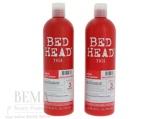 Abbildung vonTigi Bed Head Resurrection Tween Set 1500 Ml Zonbescherming