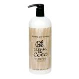 Abbildung vonBumble And Bumble Crème De Coco Shampoo 1000 Ml Geschenke 50 100