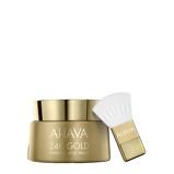 Abbildung vonAhava 24K Gold Mineral Mud Mask Maske