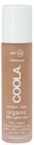 Abbildung vonCoola Rosilliance Organic Bb Cream Spf30 Medium/Dark 44 Ml BB & CC