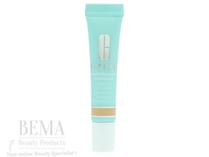 Afbeelding van 10% code LIEFDE10 Clinique Anti Blemish Solutions Clearing Concealer #02 Shade 10 Ml