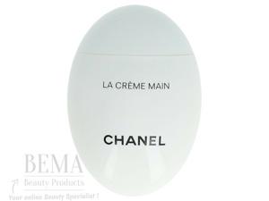 Afbeelding van 10% code SPRING10 Chanel Le Creme Main Hand Cream 50 Ml Handverzorging