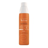 Afbeelding vanAvene High Protection Spray Spf30+ Sensitive Skin 200 Ml Gevoelige huid