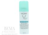 Afbeelding van10% code LIEFDE10 Vichy 48H Anti Transpirant Traces Deo Spray Alcohol Free Paraben 125 Ml Deodorant