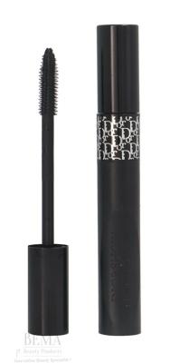 Afbeelding van 10% code LIEFDE10 Dior Diorshow Pump'N'Volume Mascara #090 Black Pump 6 Gr