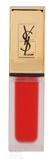 Afbeelding van10% code LIEFDE10 Yves Saint Laurent Rouge Volupte Shine Oil In Stick Lip #12 Corail Dolman 4,5 Gr Lipstick