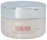 Afbeelding vanLancaster Total Age Correction Rich Day Cream Spf1 50 Ml 10% code SUMMER10 Dagverzorging