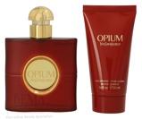 Afbeelding vanYves Saint Laurent Opium Pour Femme eau de toilette 50 ml + bodylotion