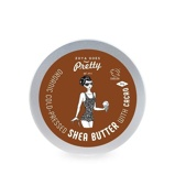 Afbeelding vanZoya Goes Pretty Shea & Cocoa Butter Cold Pressed Organic 90G Droge huid