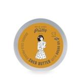 Afbeelding vanZoya Goes Pretty Shea & Argan Butter Cold Pressed Organic 90G Droge huid