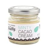 Afbeelding vanZoya Goes Pretty Minty Cacao Cream Cold Pressed & Organic 60G Droge huid