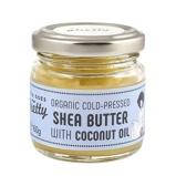 Afbeelding vanZoya Goes Pretty Shea & Coconut Butter Cold Pressed Organic 60G Droge huid