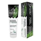 Afbeelding vanNordics Charcoal Matcha Whitening Toothpaste 75Ml Mondverzorging