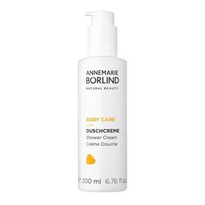 Afbeelding van 10% code LIEFDE10 Annemarie Börlind Body Care Shower Cream 200 Ml