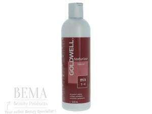 Afbeelding van 10% code LIEFDE10 Goldwell Texturizer Stabilizer 500 Ml