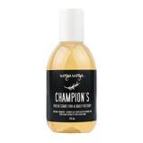 Afbeelding vanUoga Shampoo Body Wash Champions Vegan (250ml)