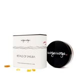 Afbeelding vanUoga Foundation Powder 8G Petals Of Sakura 633 Natuurlijke Make up