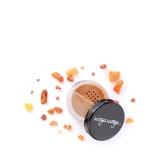 Afbeelding vanUoga Foundation Powder 8G Chocolate 639 Natuurlijke Make up