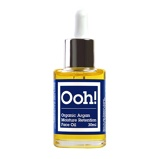 Afbeelding vanOoh Oils Of Heaven Organic Argan Moisture Retention Face Oil 30 Natuurlijke Huidverzorging