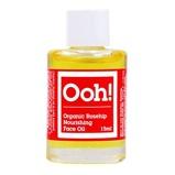 Afbeelding vanOoh Oils Of Heaven Organic Rosehip Cell Regenerating Face Oil 15Ml Natuurlijke Huidverzorging