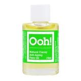 Afbeelding vanOoh Oils Of Heaven Natural Cacay Anti Aging Face Oil 15Ml Natuurlijke Huidverzorging