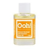 Afbeelding vanOoh Oils Of Heaven Organic Moringa Anti Oxidant Face Oil 15Ml Natuurlijke Huidverzorging Eczeem