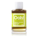 Afbeelding vanOoh Oils Of Heaven Natural Organic Avocado Hydrating Face Oil 15Ml Natuurlijke Huidverzorging