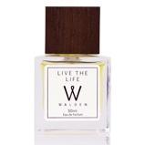 Afbeelding vanWalden Natural Perfume Live The Life 50Ml 10% korting code SUMMER10 Natuurlijke Parfum