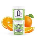 Afbeelding vanHuman + Kind Vegan Deodorant Roll On 10% korting code SUMMER10