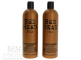 Afbeelding vanTIGI Bed Head Colour Goddess Oil Tween Duo 2X 7 750ml + conditioner