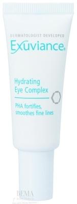 Afbeelding van 10% code LIEFDE10 Exuviance Hydrating Eye Complex 15 Gr Oogverzorging