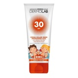 Afbeelding vanDermolab Sun Cream For Kids High Protection Spf 30 10% code SUMMER10 Sun