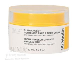 Afbeelding van 10% code SPRING10 Strivectin Tightening Face & Neck Cream 50 Ml Dagverzorging