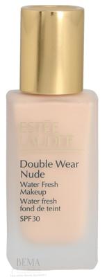 Afbeelding van 10% code LIEFDE10 Estee Lauder Double Wear Nude Water Fresh Makeup Spf30 1C1 Cool Bone 30 Ml Foundation